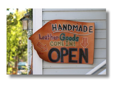 Nashville Indiana Arts Craft Stores Specialty Shops
