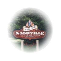 Nashville, Indiana vista