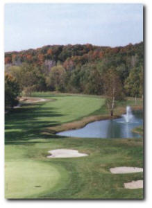 brown county indiana golf courses